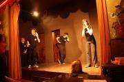 [Impro Paris Cabaret au Café de Paris 16]