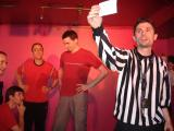 [Impro Paris Ludi World Paris Tour 2006 Finale: Mercredi vs Jeudi 29]