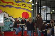 [Impro Paris Rencontre d'impro avec les Improloko's à Blois 13]