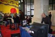 [Impro Paris Rencontre d'impro avec les Improloko's à Blois 14]