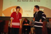 [Impro Paris Rencontre d'impro Filles vs Garçons à Censier 143]