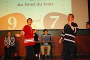 [Impro Paris Rencontre d'impro Filles vs Garçons à Censier 196]
