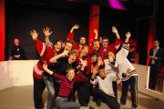 [Impro Paris Tournoi d'impro Inter-Ludi à Toulouse du vendredi 24 avril au 14]