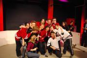 [Impro Paris Tournoi d'impro Inter-Ludi à Toulouse du vendredi 24 avril au 15]