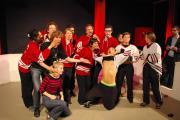 [Impro Paris Tournoi d'impro Inter-Ludi à Toulouse du vendredi 24 avril au 16]