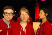 [Impro Paris Tournoi d'impro Inter-Ludi à Toulouse du vendredi 24 avril au 21]