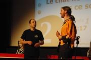 [Impro Paris Rencontre d'impro avec les Brunch à la ferme à Jean Dame 75]